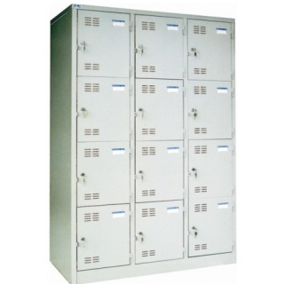 Tủ Locker TU984-3KA