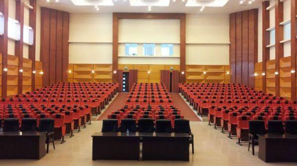 Đặc điểm ghế hội trường gỗ tự nhiên Hòa Phát