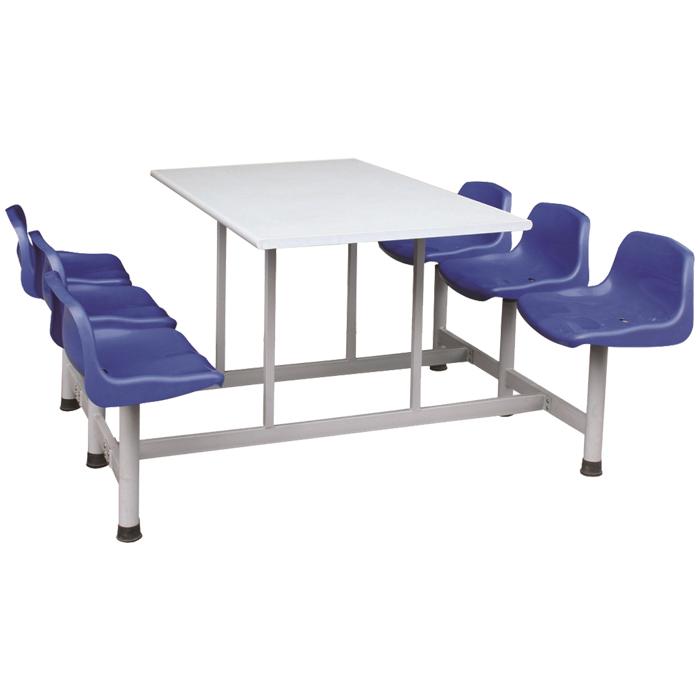 Tổng hợp những mẫu bàn ăn công nhân cho 6 người giá rẻ nhất 7