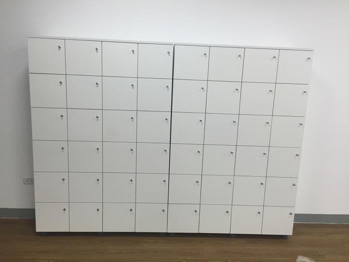 Địa điểm chọn mua tủ locker giá rẻ tại Hà Nội 1