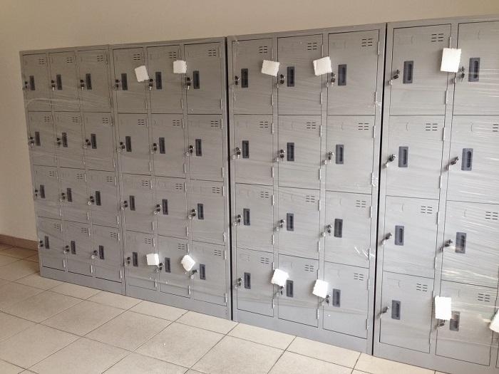Tủ đựng đồ cá nhân nhiều ngăn