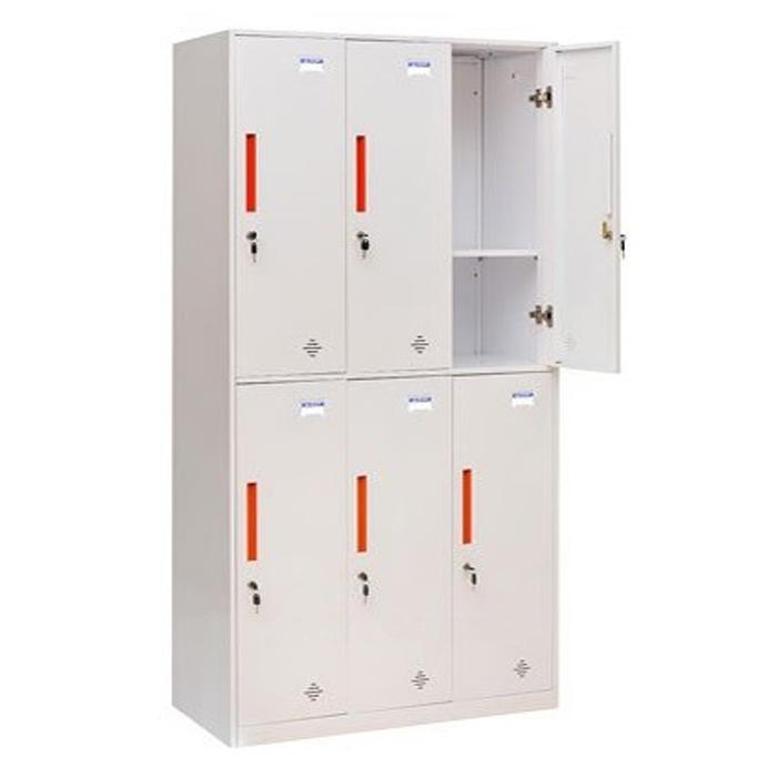 Địa điểm chọn mua tủ locker giá rẻ tại Hà Nội 2