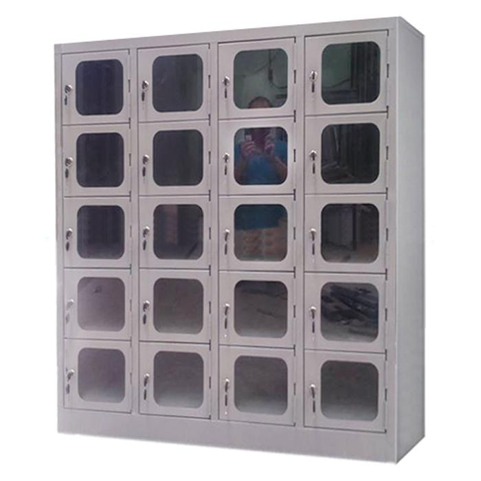 Giới thiệu 4 mẫu tủ locker 20 ngăn Hòa Phát bán chạy nhất 5