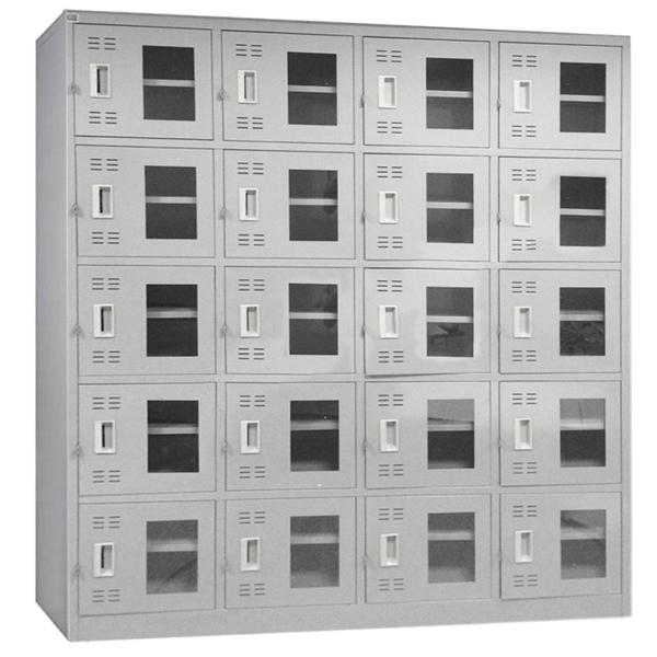Giới thiệu 4 mẫu tủ locker 20 ngăn Hòa Phát bán chạy nhất 3