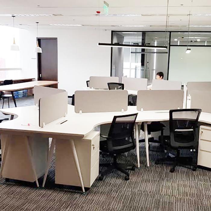 Lý do ghế lưới xoay văn phòng giá rẻ bán chạy đến vậy ?
