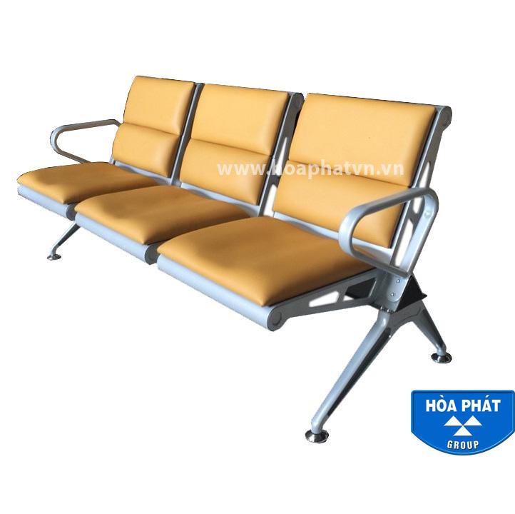 Ghế phòng chờ Hòa Phát GPC03-3X