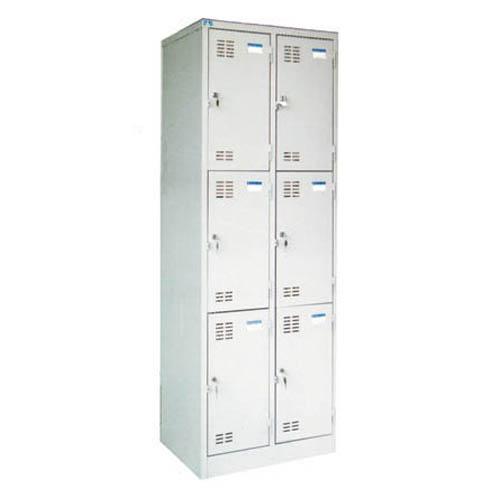 Tủ Locker 6 ngăn TU983-2K