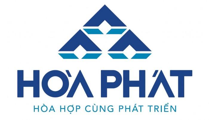 Bộ nhận diện thương hiệu Hòa Phát năm 2017