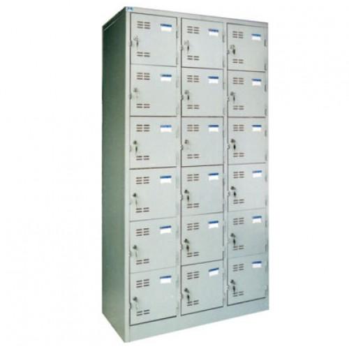 Tủ locker sắt Hòa Phát